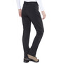 Maier Sports Tech Pants Softshell Hose Damen black