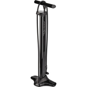 Red Cycling Products PRO Big Air Rocket Pressure Floor Pump Tubeless
