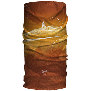 HAD Coolmax Sun Protection Tubo, marrón marrón