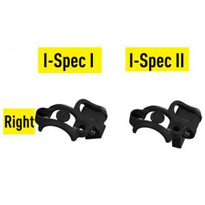 Magura Shiftmix 1 + 2 Klemmschelle für Shimano I-Spec rechts schwarz schwarz