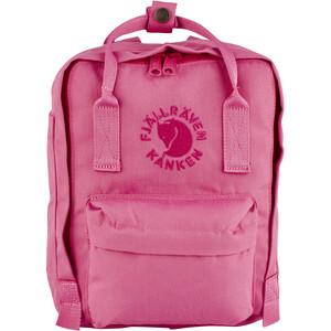 Fjällräven Re-Kånken Mini Rucksack Kinder pink pink