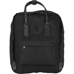 Fjällräven Kanken No. 2 Backpack black edition black edition