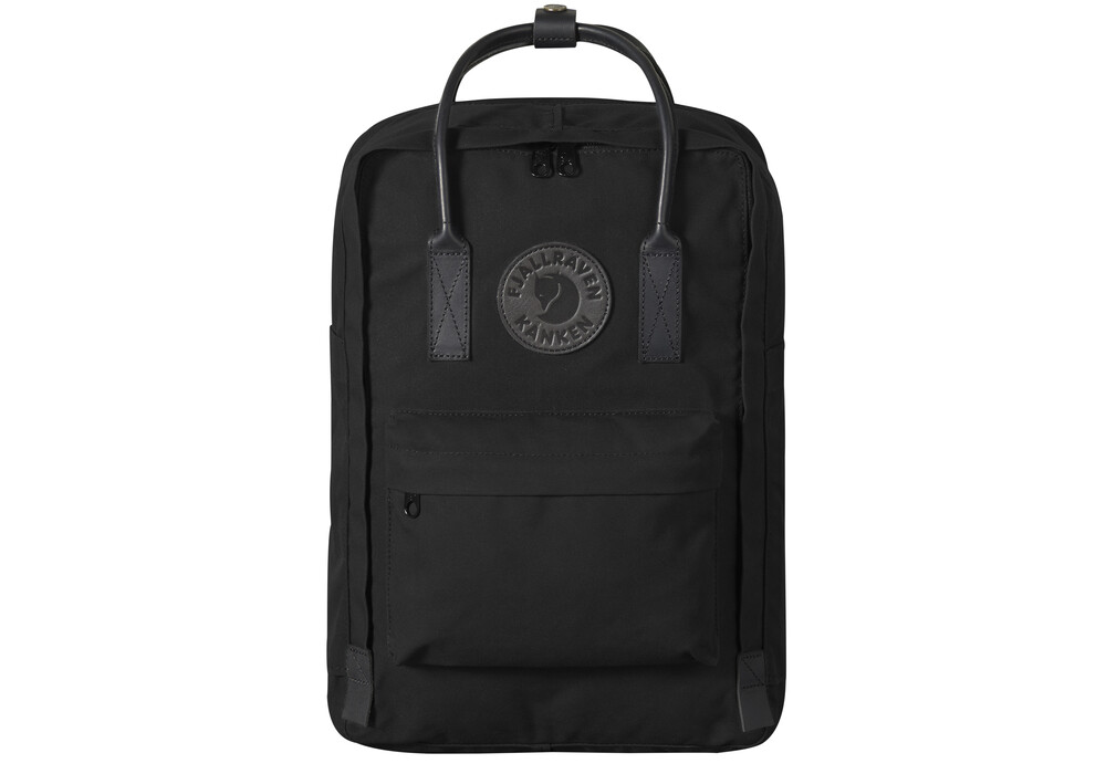 fj llr ven k nken no 2 laptop 15 backpack black edition. Black Bedroom Furniture Sets. Home Design Ideas