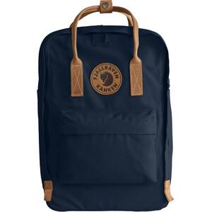"Fjällräven Kånken No.2 Laptop 15"" Rucksack blau blau"