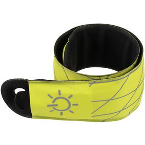 Nite Ize SlapLit LED Slap Wrap neon yellow neon yellow