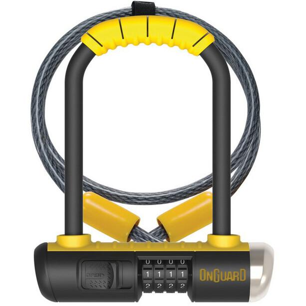 Onguard Bulldog Mini DT U-Lock 90x140 mm Ø13 mm