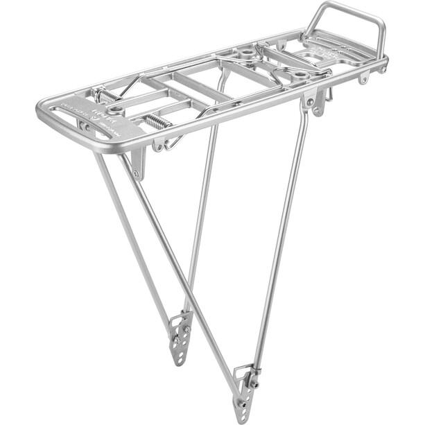 "Pletscher Inova Rack 26-28"" Easyfix silver"