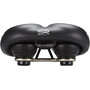 Selle Royal Freedom Strengtex Saddle Moderate Men black