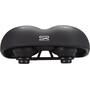 Selle Royal Freetime Classic Saddle Relaxed black