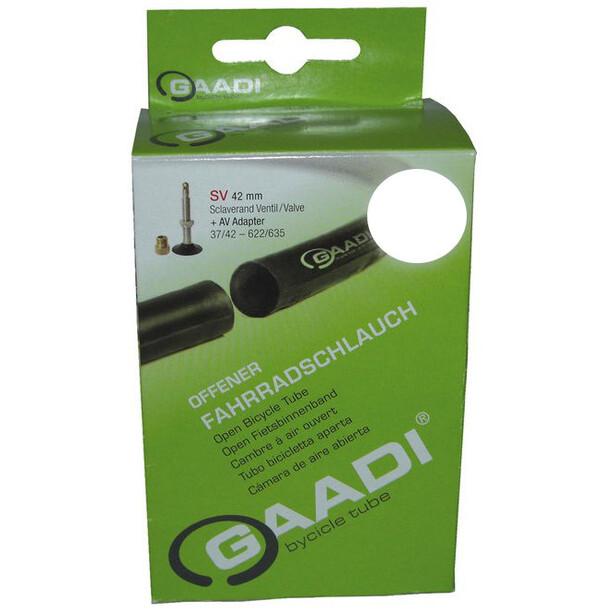 Gaadi Schlauch 28 Zoll 32/37-622/635