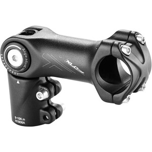 XLC Comp ST-T13 Vorbau Ø31,8mm schwarz schwarz