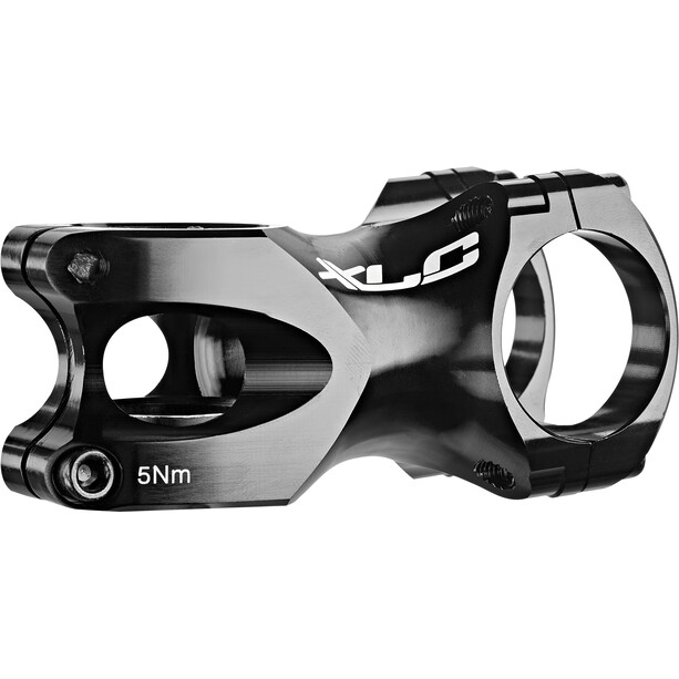 XLC Pro SL ST-M20 Stem Ø 31,8 mm 5° black