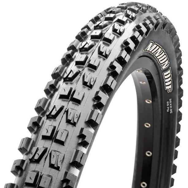 Maxxis Minion DHF WT Tyre 27.5 x 2.50 DualC TR EXO Foldable
