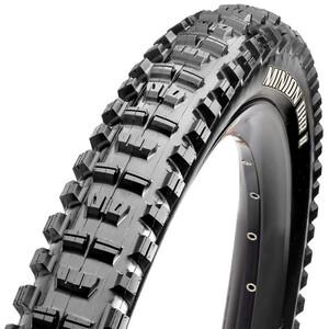 "Maxxis Minion DHR II Folding Tyre 27.5"" DualC TR EXO"