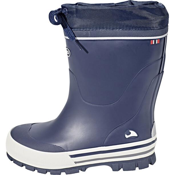 Viking Footwear Jolly Winterstiefel Kinder navy