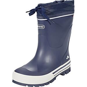 Viking Footwear Jolly Winterstiefel Kinder navy navy