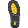 Viking Footwear Storm Saappaat Lapset, harmaa/musta