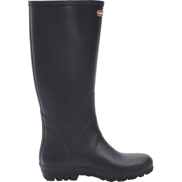Viking Footwear Foxy Saappaat Naiset, musta