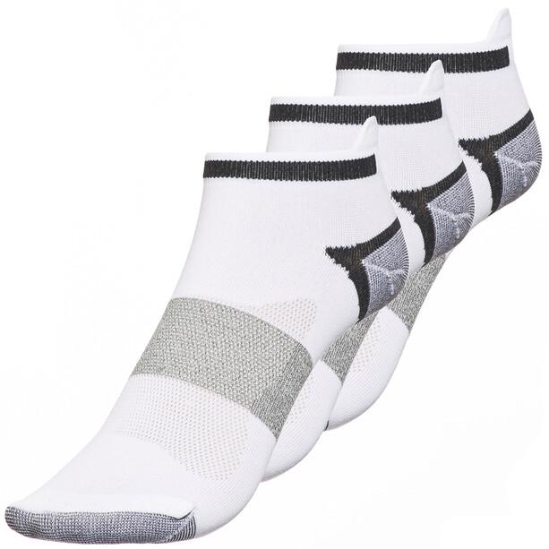asics Lyte Socken 3 Pack real white