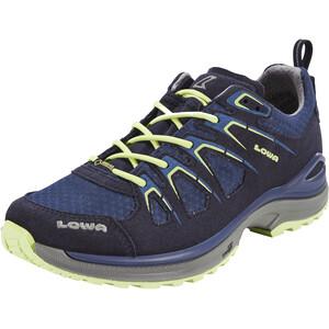 Lowa Innox Evo GTX Low-Cut Schuhe Damen navy/mint navy/mint