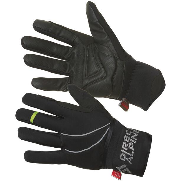 Directalpine Express Plus 1.0 Softshell Handschuhe black