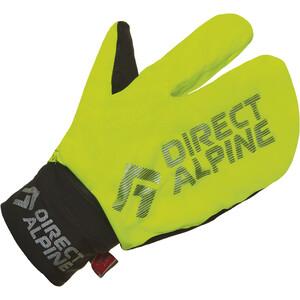 Directalpine Express Plus 1.0 Softshell Handschuhe black black