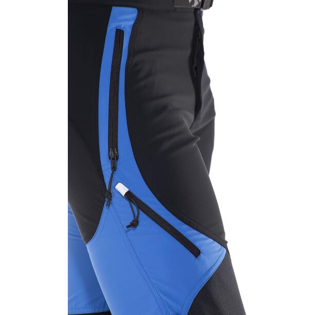 Directalpine Cascade Plus 1.0 Hose Herren blau/schwarz