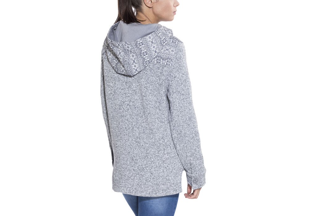 882e3a8f657 Patagonia Better Sweater Icelandic Jacket Women Isle of .