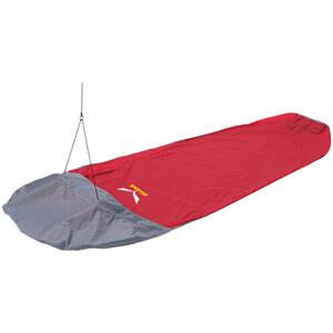 SALEWA PTX Bivy Bag I, red/anthracite red/anthracite