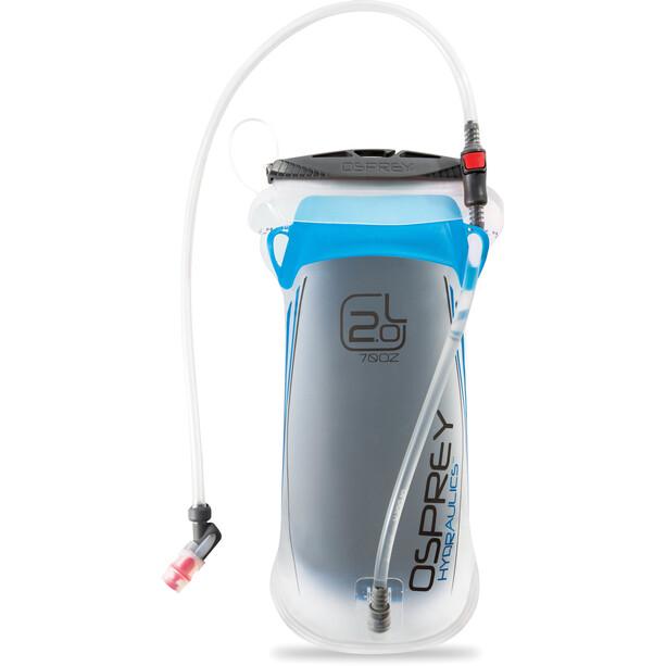Osprey Hydraulics Poche d'eau 2L, blue