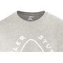 POLER Tent Pocket T-shirt à manches longues Homme, gris
