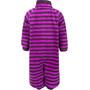 Color Kids Rilion Mini Fleece-Anzug Kinder lila