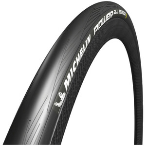 "Michelin Power All Season Bike タイヤ 28"" ブラック"