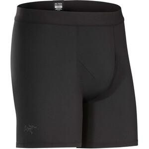 Arc'teryx Phase SL Boxershorts Herren black black