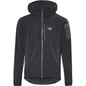 Arc'teryx Gamma MX Hoodie Herren blackbird blackbird