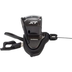 Shimano Deore XT Trekking SL-T8000 Shift Lever 10-delt black black
