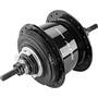 Shimano Alfine SG-S7001-8 Moyeu 8 vitesses Disc Center-Lock, noir