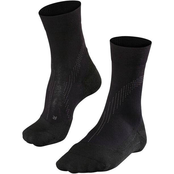 Falke Stabilizing Cool Health Socken Herren black