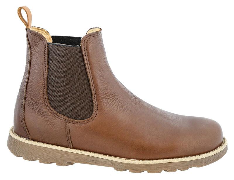 KAVAT Bodås EP Unisex Boots Men Dark Brown 43 2018 Uformelle støvler