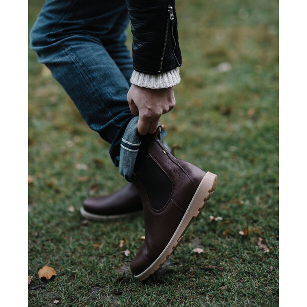 KAVAT Bodås EP Chelsea Boots dark brown