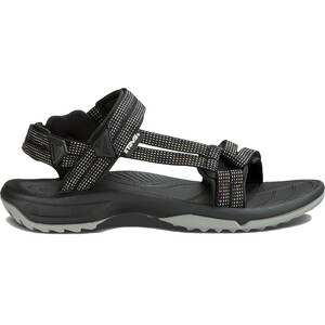 Teva Terra Fi Lite Sandals Dam city lights black/pastel city lights black/pastel
