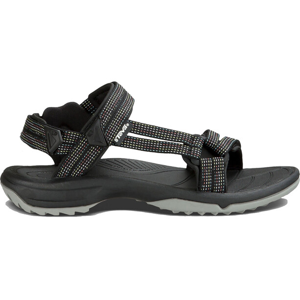 Teva Terra Fi Lite Sandals Dam city lights black/pastel
