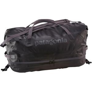 Patagonia Stormfront Wet/Dry Duffel 65l, czarny czarny