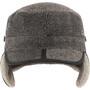 Outdoor Research Yukon Cap charcoal herringbone