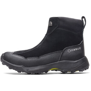 Icebug Metro2 BUGrip Shoes Herr black black