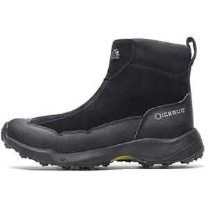Icebug Metro2 BUGrip Shoes Herr svart svart