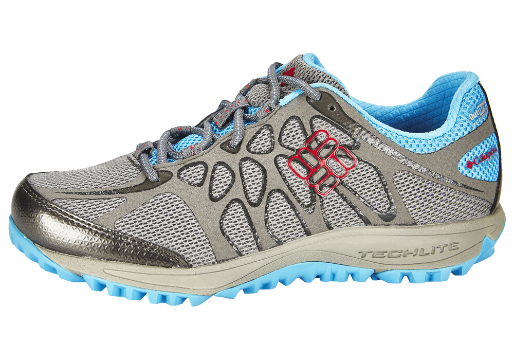 columbia conspiracy titanium chaussures femme outdry gris turquoise sur. Black Bedroom Furniture Sets. Home Design Ideas