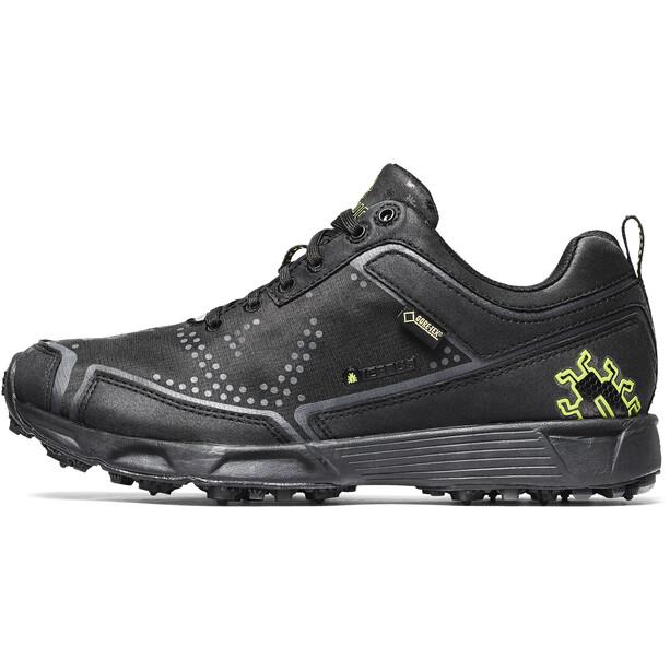 Icebug DTS2 BUGrip GTX Schuhe Damen black/charcoal