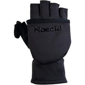 Roeckl Kadane Handschuhe schwarz schwarz