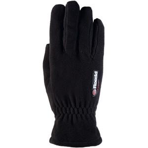 Roeckl Kroyo Handschuhe schwarz schwarz